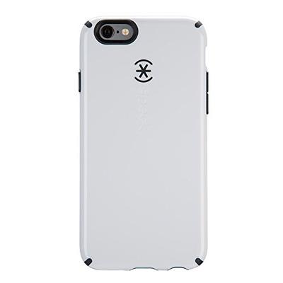 Speck CandyShell Mobile phone case - Grijs, Wit