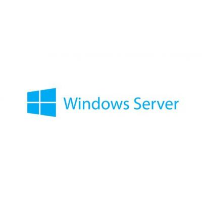 Lenovo Windows Server Standard 2019 Downgrade to Microsoft Windows Server 2016 Besturingssysteem