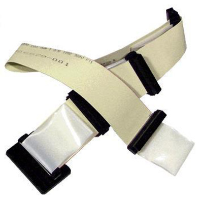 HP 306579-001 SCSI kabel - Ivoor