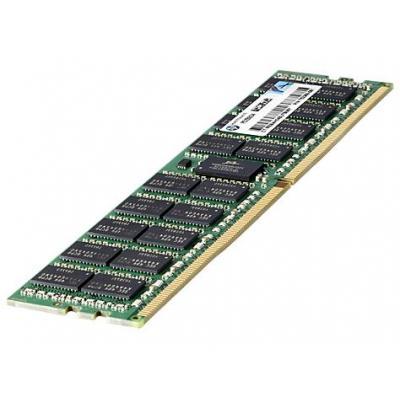 HP RAM-geheugen: 4GB DDR4-2133 DIMM