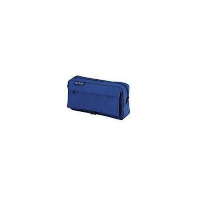 Herlitz potlood case: 11415981 - Blauw