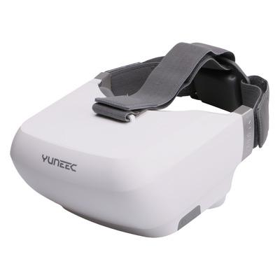 Yuneec YUNTYSKL Virtual reality bril - Wit