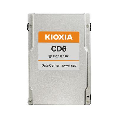Kioxia CD6-V SSD