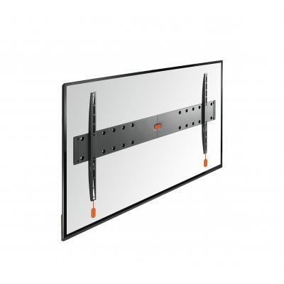 Vogel's BASE 05 L - Platte TV-muurbeugel Montagehaak - Zwart