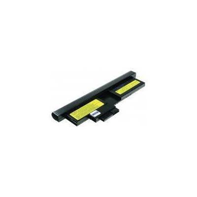 2-power batterij: CBI3115A - Li-Ion, 4300mAh, 14.4 V, 8 cell, 423g, black - Zwart