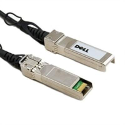 DELL QSFP LSZH, 10 m Fiber optic kabel