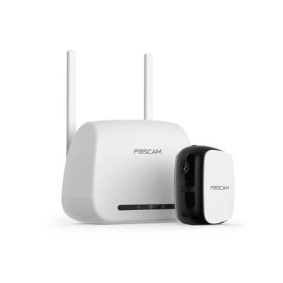 Foscam E1 Beveiligingscamera - Wit