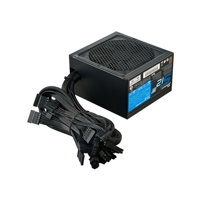 Seasonic SSR-500GB3 Power supply unit - Zwart