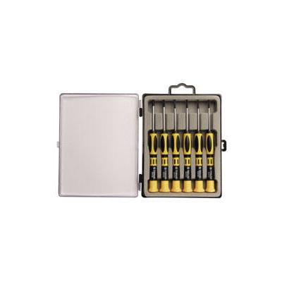 Lindy Computer Technician Professional Torx Set - Tamper Proof Montagekit