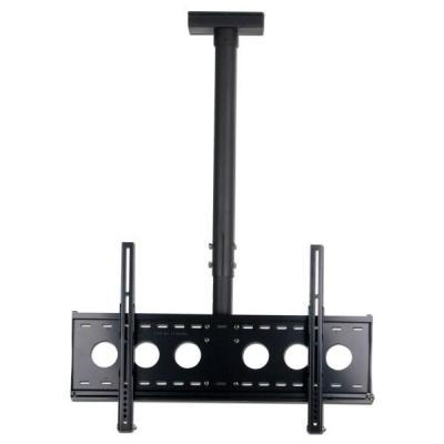 Tronje flat panel plafond steun: R9250 - Zwart