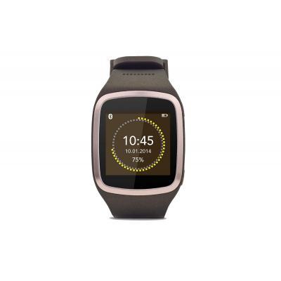 Mykronoz smartwatch: ZeSplash