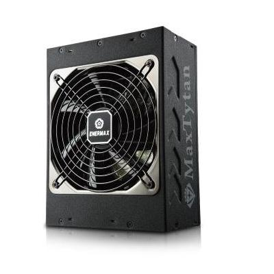 Enermax 1250 W, 15A - 7A, 100 - 240 V, 47-63 Hz, 150 x 86 x 200 mm Power supply unit - Zwart