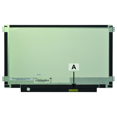 2-Power 2P-18201681 Notebook reserve-onderdelen