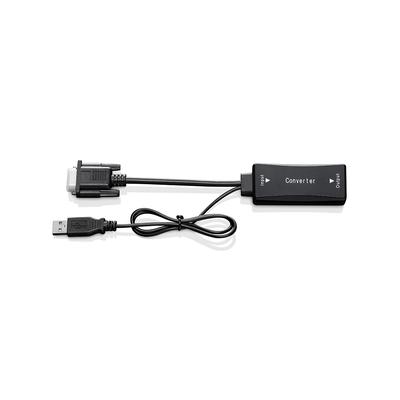 Wacom VGA to HDMI adapter DTK1651 - Zwart