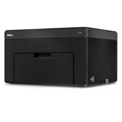 DELL laserprinter: 1250c Color LED printer