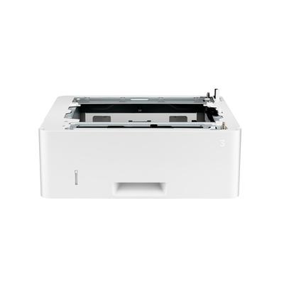 HP Pro 550-sheet Feeder Tray Papierlade