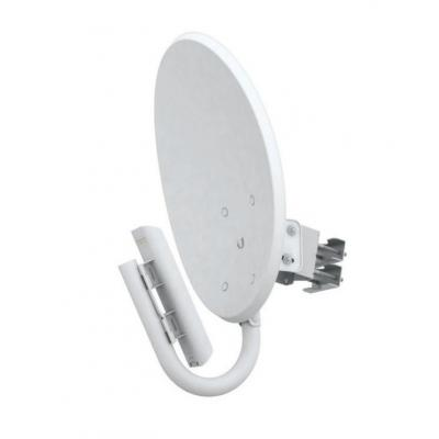 Ubiquiti Networks Installing the NanoBridge M9 Antenne - Wit