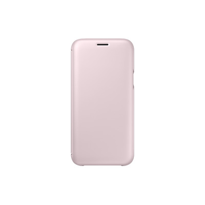 Samsung EF-WJ530 mobile phone case - Roze