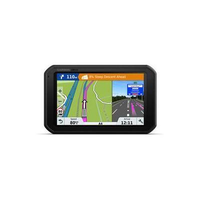 Garmin navigatie: dēzl 780 LMT-D - Zwart
