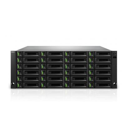 Qsan Technology XS1224S-EU data-opslag-servers
