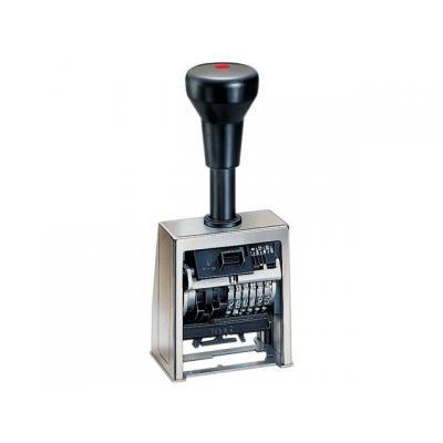 Reiner stempel: Numeroteur 4.5mm b6