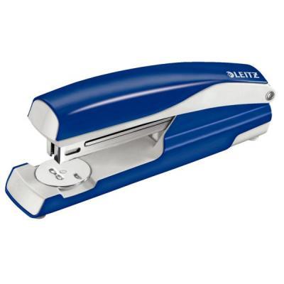 Leitz nietmachine: 55040035 - Blauw