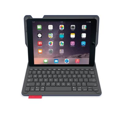 Logitech mobile device keyboard: Type+ - Zwart
