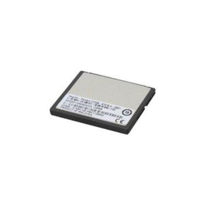 Hp printgeheugen: 128MB Compact Flash memory module - Version 46.200.9