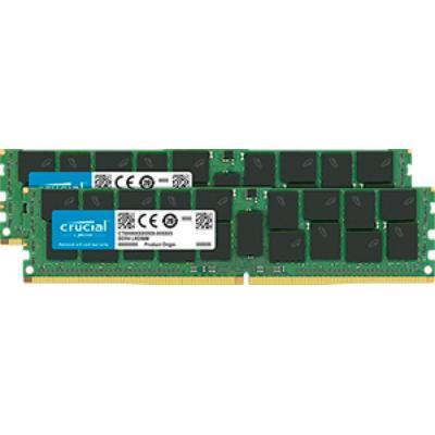 Crucial CT2K64G4LFQ4266 RAM-geheugen