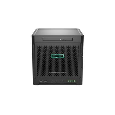 Hewlett Packard Enterprise server: ProLiant MicroServer Gen10 X3216 + 1TB HDD bundle