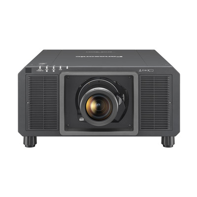 Panasonic PT-RZ21KEJ Beamer - Zwart