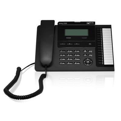 Bintec-elmeg S530 Dect telefoon - Zwart