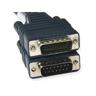Cisco netwerkkabel: X.21 Cable DTE Male 3m