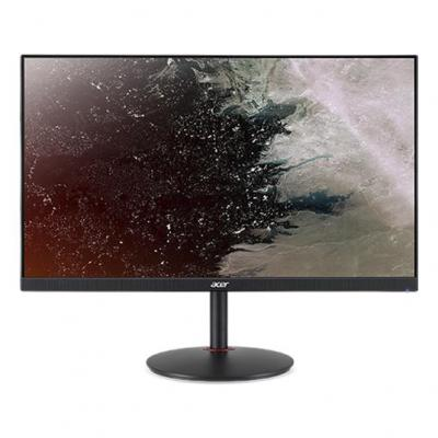 "Acer Nitro XV272UP 27"" WQHD IPS Gaming Monitor - Zwart"