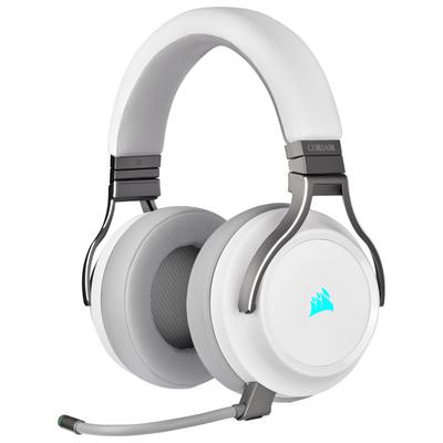 Corsair Virtuoso RGB Headset - Wit
