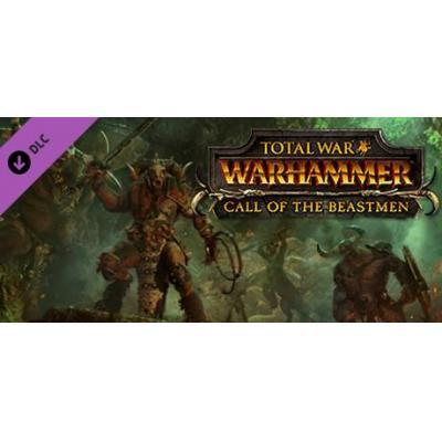 Sega : Total War: WARHAMMER - Call of the Beastmen