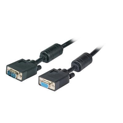 EFB Elektronik K5327SW.7 VGA kabel  - Zwart