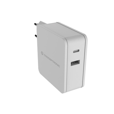 Conceptronic ALTHEA02W opladers voor mobiele apparatuur