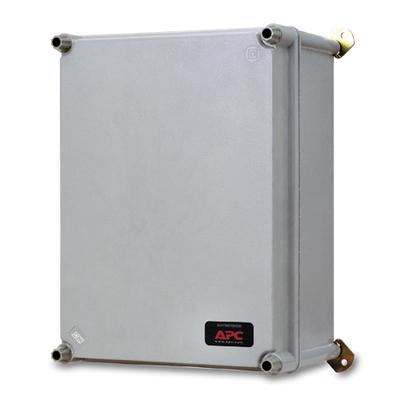 Apc rack: Smart-UPS VT 10-40kVA 400V Battery Breaker Box - Grijs
