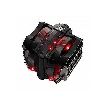 Cooler Master RR-V8VC-16PR-R2 Hardware koeling