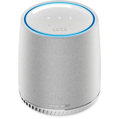 Netgear Orbi Voice RBS40V Draagbare luidspreker - Grijs,Wit