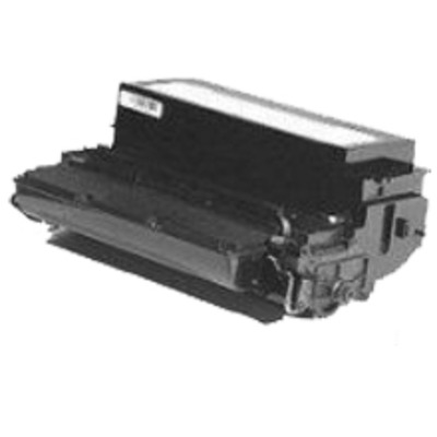 InfoPrint Cartridge for IBM 1410 MFP, Black, 12000 Pages Toner - Zwart