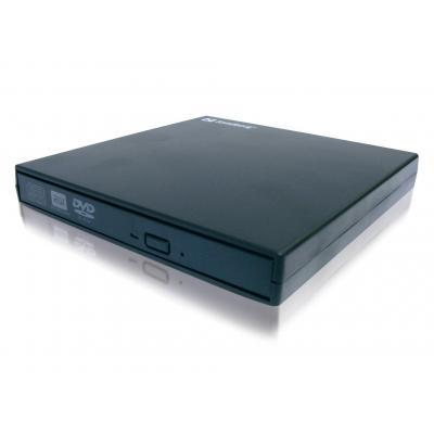 Sandberg brander: USB Mini DVD Burner - Zwart
