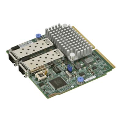 Supermicro AOC-MTGN-I2S-O Interfaceadapter