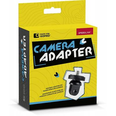 Speed-link : Camera Bridge Adapter f/ GoPro - Zwart