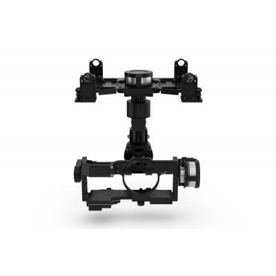 Dji camera stabilizer: Zenmuse Z15-GH4 (HD) - Zwart