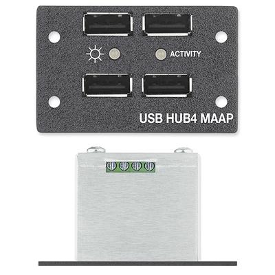 Extron USB4 MAAP Hub