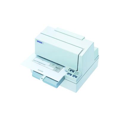 Epson TM-U590 Pos bonprinter - Wit