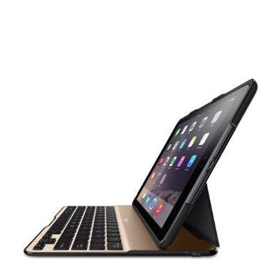 Belkin QODE mobile device keyboard - Zwart