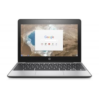 Hp laptop: Chromebook Chromebook 11 G5 - Zilver